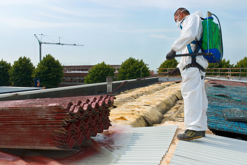 Asbestos Removal Companies in Oxford Oxfordshire