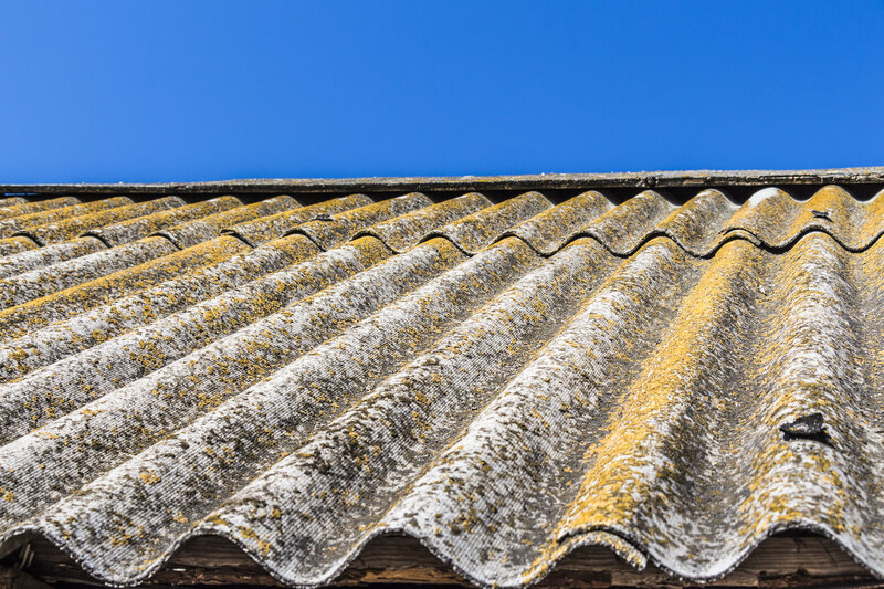 Asbestos Garage Roof Removal Costs Oxford Oxfordshire